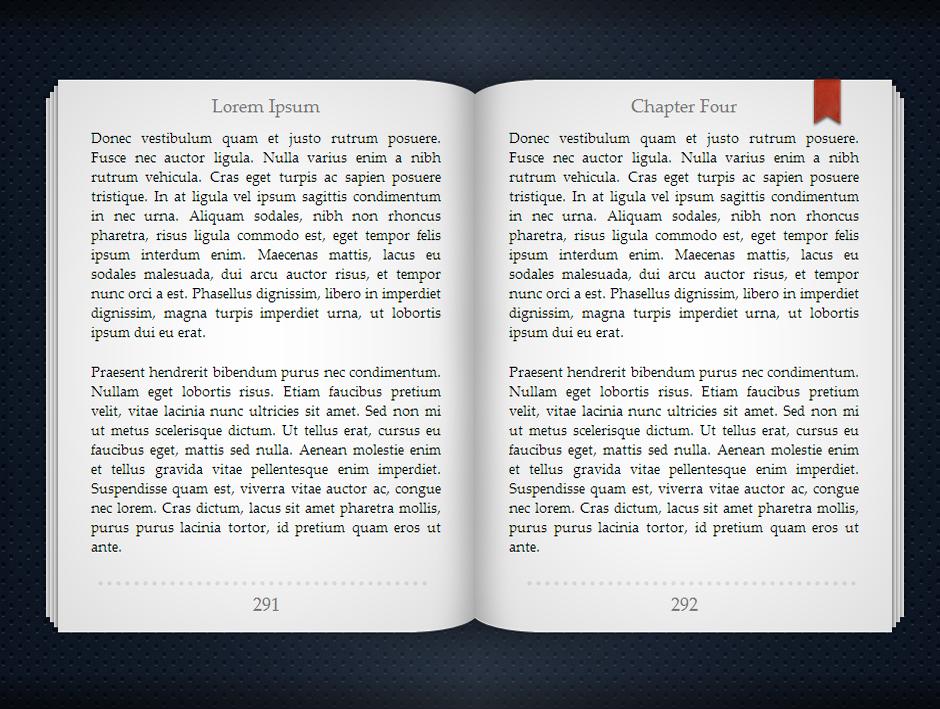 Webook - náhled knihy
